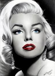 Marilyn Monroe Art Marilyn Monroe Covered In Tattoos Exclusive Tattoo Artwork Is Only