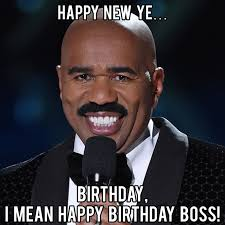 Boss Meme - happy birthday boss meme 20 funny boss birthday memes images