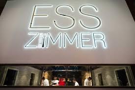 Esszimmer M Chen Schwabing Die Bmw Welt Und Käfer Eröffnen Das Restaurant U201eesszimmer U201c