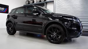 land rover range rover 2014 used 2014 land rover range rover evoque sd4 dynamic for sale in
