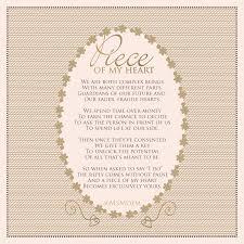wedding poems a of my heart wedding poem ms moem poems etc