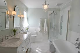 soothing paint colors for bathrooms transitional bathroom