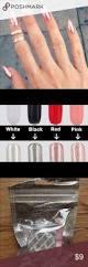 best 25 chrome nail powder ideas on pinterest holographic nails