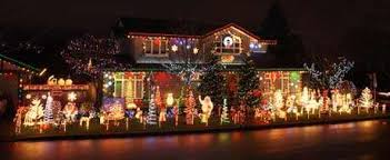 christmas lights 2014 burnaby new westminster the province