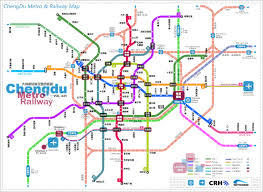 Shanghai Metro Map Chengdu Subway Maps And Routes Chengdu Metro Timetable 2013