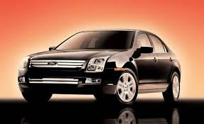 who designed the ford fusion read about the history of the ford fusion automobile