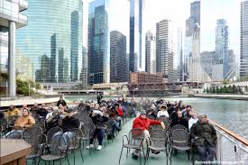 Architectural River Cruise Discover The Eclectic Chicago Architecture Retired And Travelling
