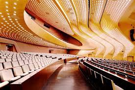 2015 al design awards nanjing international youth cultural center