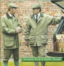 derby tweed country jacket quality lavenir uk made countrywear