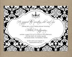 template sophisticated elegant 40th birthday party invitations
