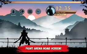 shadow fight 2 theme 2 2 5 apk download android personalization apps