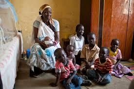 sos children u0027s villages constructs temporary village for children
