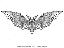 coloring page of a bat 25 best bat coloring pages ideas on pinterest free halloween