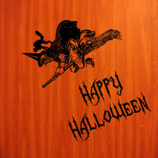 happy halloween card 2 free stock photo public domain pictures