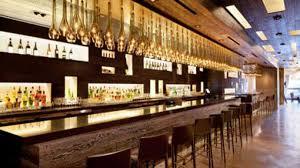 Bar And Restaurant Interior Design Ideas by Modern Italian Hospitality Restaurant Interior Design Of Scarpetta