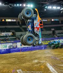 austin monster truck show blog u2014 austin akins photography