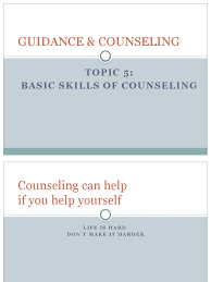 Counseling Skills For Managers Basic Counseling Skills For Managers Docshare Tips