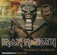 Tiger Gate Ballard Estate Iron Maiden Slavery Master Mecca Arena Milwaukee Wisconsin Usa