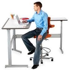 firgelli e desk three leg sit stand desk lift