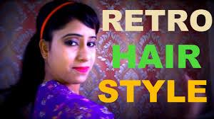 make easy retro look style youtube