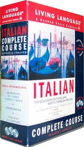 language italian basic course book audio cd