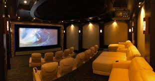 Home Theater Design Jobs by Easy Living With Technology Home Theaters Home Automation