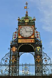 121 best antique street clocks and lamps images on pinterest