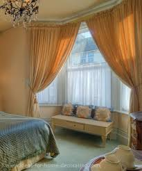 Window Treatments For Bay Windows In Bedrooms - bay window treatment ideas how you can use all sorts of