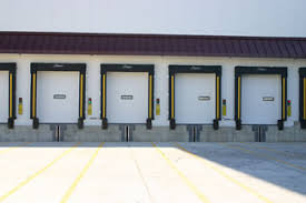 Overhead Door Fargo Loading Dock Doors Loading Dock Door Solutions