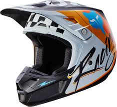 fox racing motocross 2017 fox racing v2 rohr helmet motocross dirtbike offroad mens