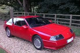 renault alpine gta the best way to find cheap car parts autocar