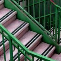 treppen anti rutsch treppen rutschschutz antirutschstreifen watco