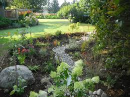 rain garden u0026 lid program kitsap conservation district