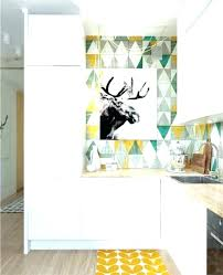 carrelage mural adhesif pour cuisine carrelage mural cuisine relooker sa cuisine 5 revatements pas chers