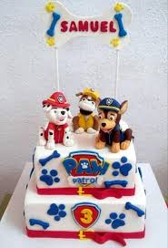 15 fabulous paw patrol birthday cake ideas amazing pictures