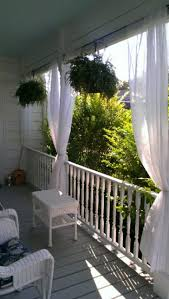 patio drapes curtain balcony curtains outdoor menzilperde net for