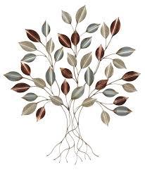 tree of metal