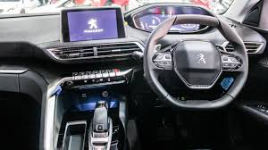 peugeot 3008 interior 2017 peugeot 3008 1 6 active 2017 car or bakkie peugeot 3008 in