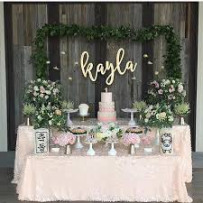 wedding backdrop name large custom laser cut name sign one 42 x 18 personalized