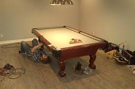 pool table assembly service near me pool table moving colorado pool table assembly disassembly services