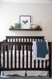 a moose themed nursery or bedroom talk of the trains