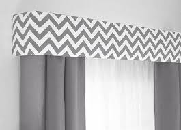 Window Box Curtains Custom Bathroom Shower Cornice Board Pelmet Box With Decorative