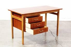 writing desk with drawers a system of the modern writing desk awesome homes