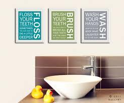 Ideas For Bathroom Walls Wall Art For Bathrooms Bathroom Decor
