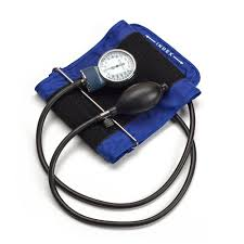 amazon com professional manual blood pressure cuff u2013 aneroid