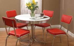 Round Glass Dining Table And Chairs Dining Room Narrow Dining Table On Dining Table Set For Amazing