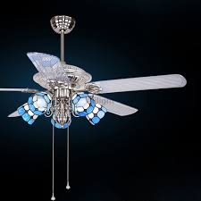 Dining Room Ceiling Fan Compare Prices On Tiffany Ceiling Fan Online Shopping Buy Low