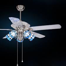 online get cheap tiffany ceiling fan aliexpress com alibaba group