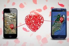 imagenes de un amor a larga distancia reportaje cuando el amor a larga distancia funciona belelú