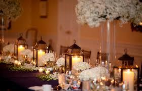 wedding lantern centerpieces wedding lantern centerpieces ideas baby breath wedding